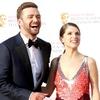 Justin Timberlake, Anna Kendrick, Landing