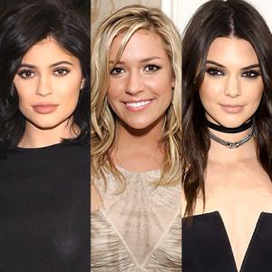 Kylie Jenner, Kristin Cavallari, Kendall Jenner