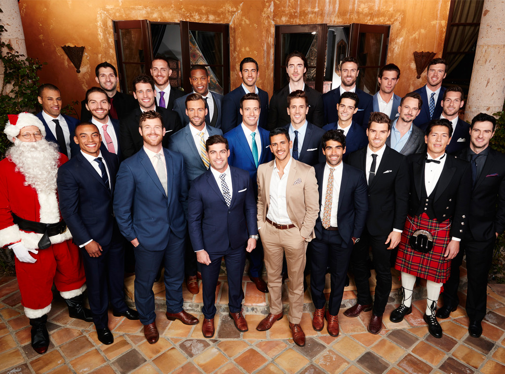 The Bachelorette Season 12 Meet JoJos 26 Men Including A