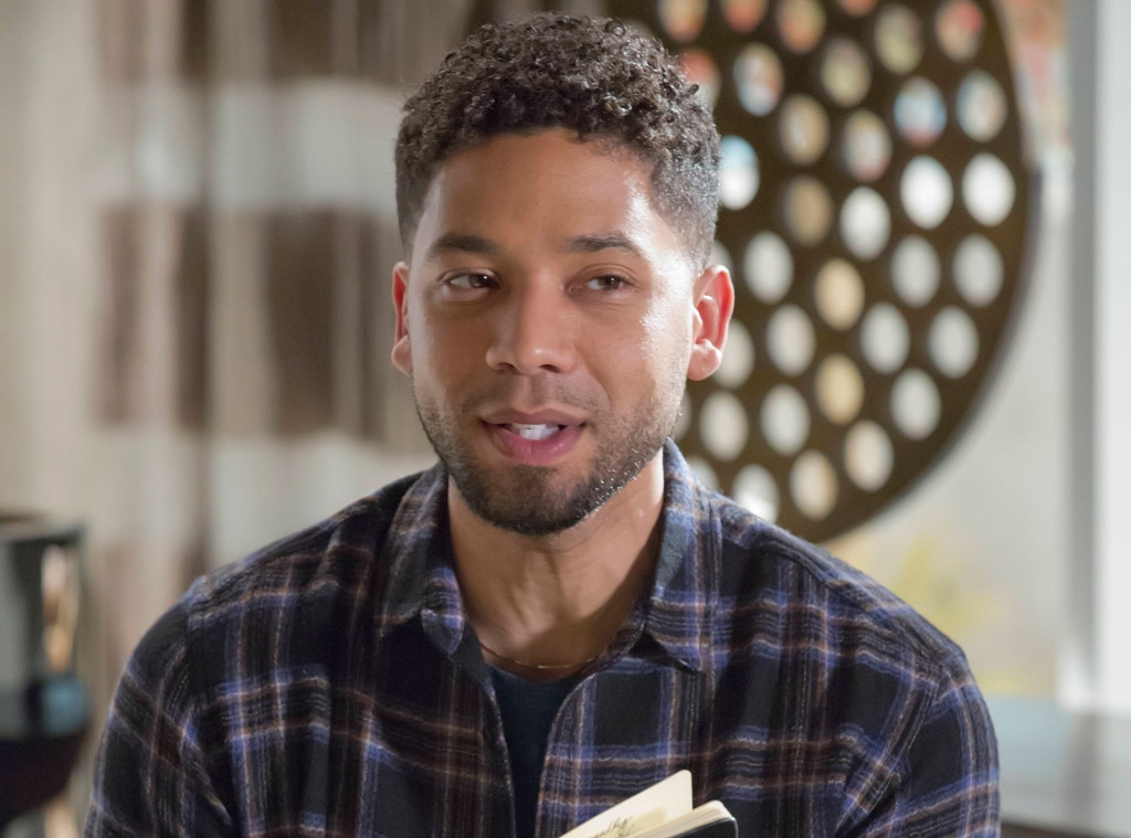 jussie smollett - photo #9