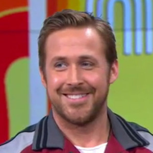 Ryan Gosling, Good Morning America