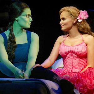 Wicked, Idina Menzel, Kristin Chenoweth