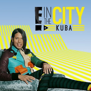 E! in the City - Kuba Special