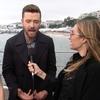 Justin Timberlake, Trolls, Cannes, Anna Kendrick