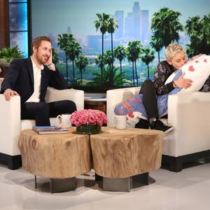 Ellen DeGeneres, Ryan Gosling