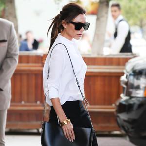 ESC: Cannes, Victoria Beckham