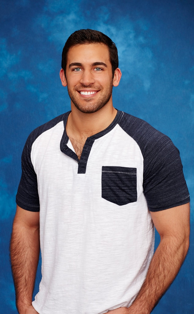 Meet The Bachelorettes Men From Bachelorette Season 12 JoJos 26