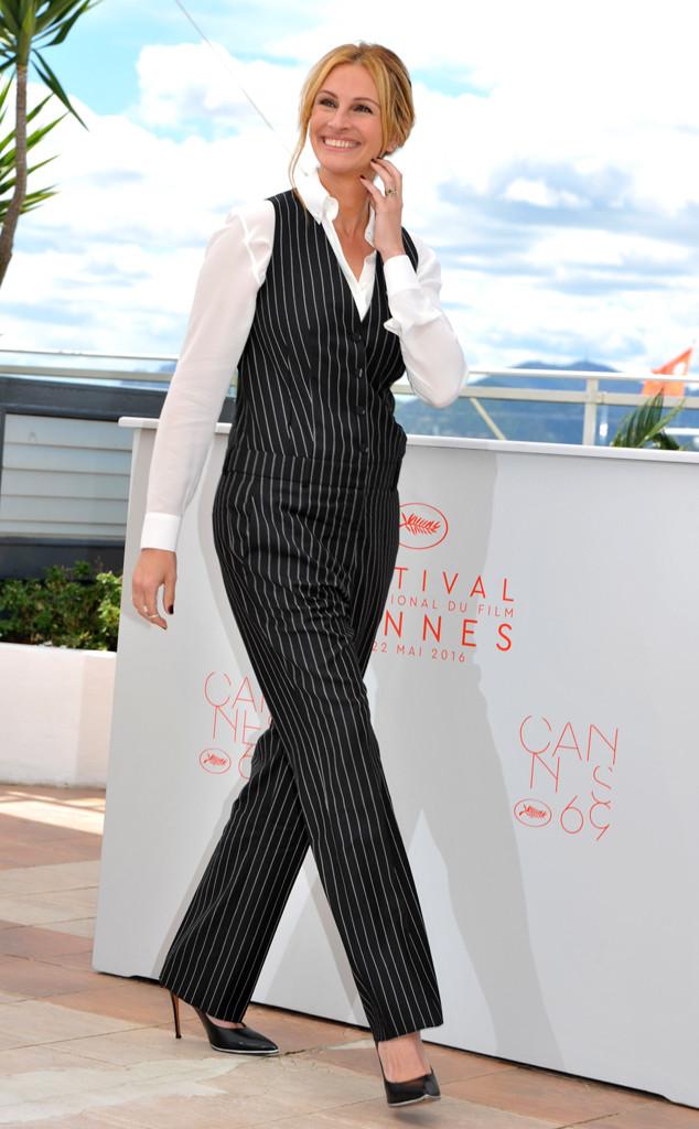 Julia Roberts, Cannes 2016