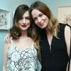 Anne Hathaway, Emily Blunt