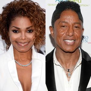 Janet Jackson, Jermaine Jackson