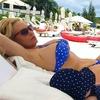 Coco, Baby Chanel, Vacation, Instagram