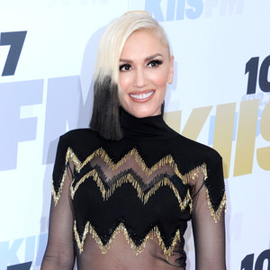 Gwen Stefani, KIIS FM Wango Tango 2016