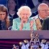 Queen Elizabeth II, Queens 90th birthday celebrations