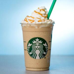 Starbucks Mini Frapp