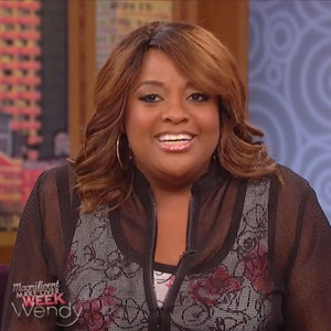 Sherri Shepherd, The Wendy Williams Show