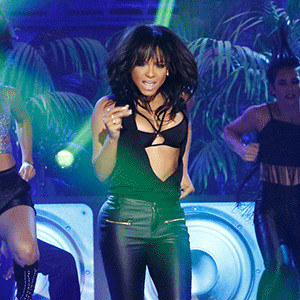 Christina Milian, Lip Sync Battle
