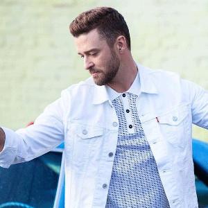 Justin Timberlake, Instagram