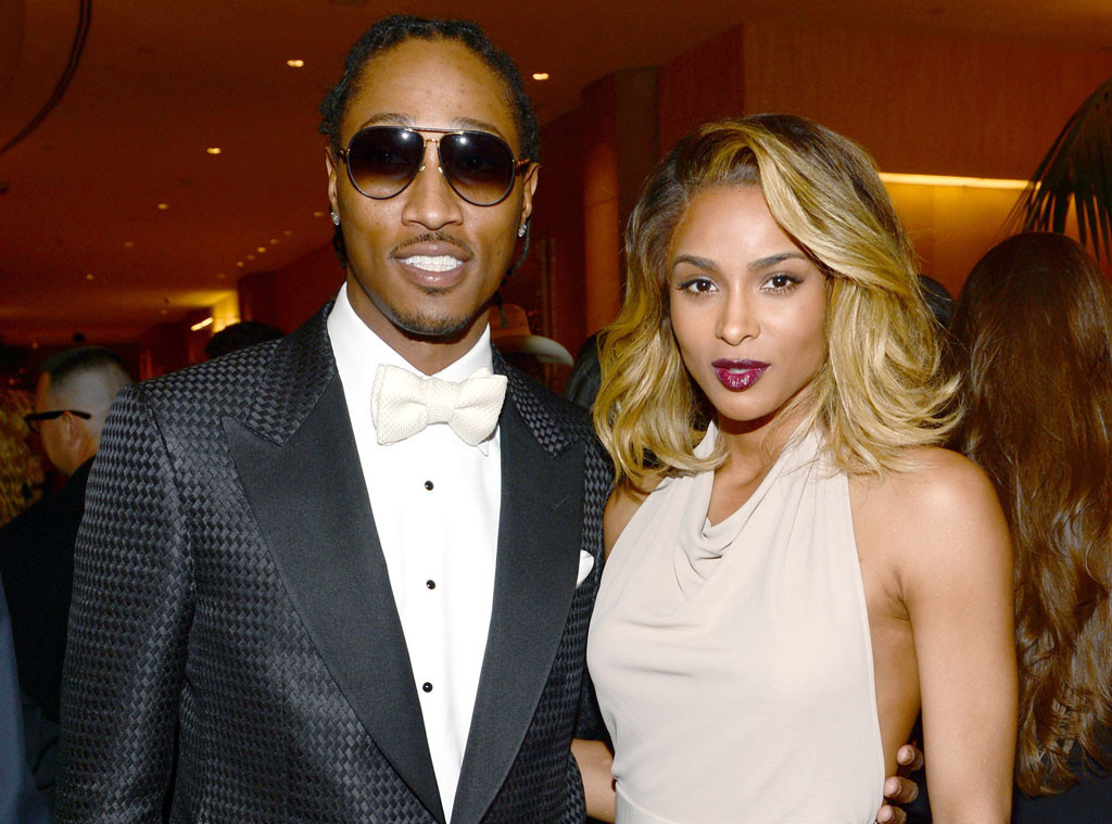 How Ciara And Futures Relationship Turned So Sour They Ended Up