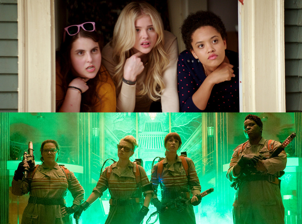 Chloe Moretz Neighbors 2 Sorority Rising Wallpapers: Is Neighbors 2: Sorority Rising The Real Feminist-Hero