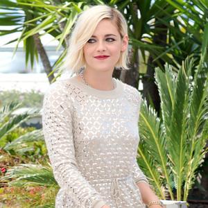 Kristen Stewart, Cannes 2016