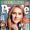 Celine Dion, People Magazine