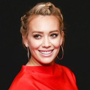 ESC: Face Oil, Hilary Duff