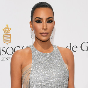 Kim Kardashian, Cannes 2016