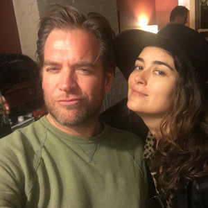 Michael Weatherly, Twitter
