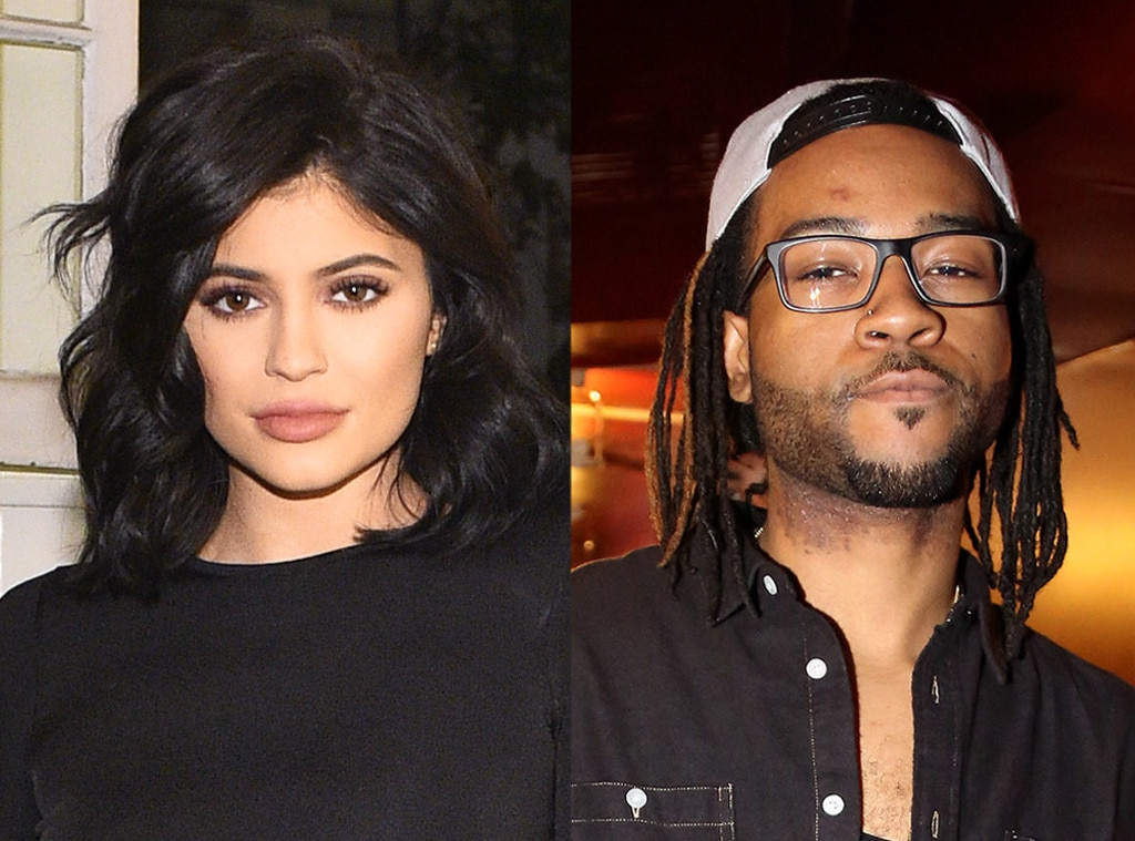 PartyNextDoor, Kylie Jenner