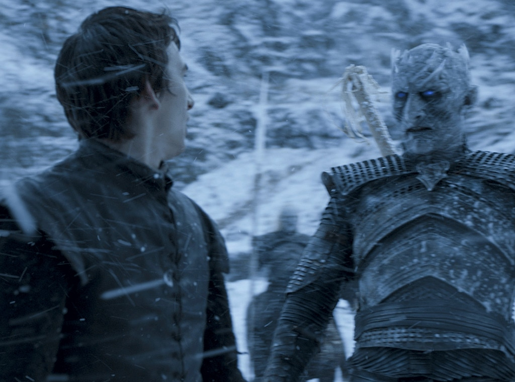 Game of Thrones Just Solved a Big Mystery & Killed One of Our Favorites At the Same Time - E! News Australia Game of Thrones Just Solved a Big Mystery & Killed One of Our Favorites At the Same Time - 웹