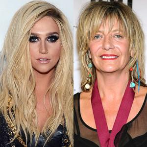 Kesha, Mother, Patricia Pebe Serbert