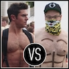 Pop Culture Debate, Zac Efron, Seth Rogen