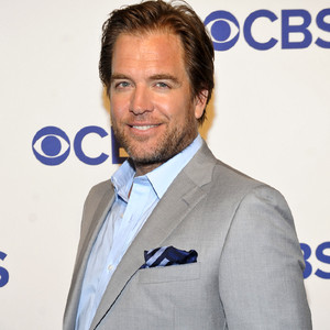 Michael Weatherly, CBS Upfronts