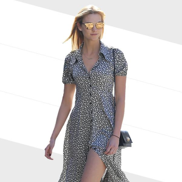 ESC: Maxi Dresses, Karlie Kloss
