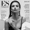 Emily Ratajkowski, ES Magazine