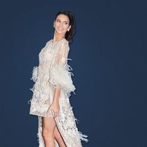 ESC: Cannes Designer Diversity, Kendall Jenner