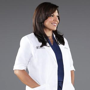 Sara Ramirez, Grey's Anatomy