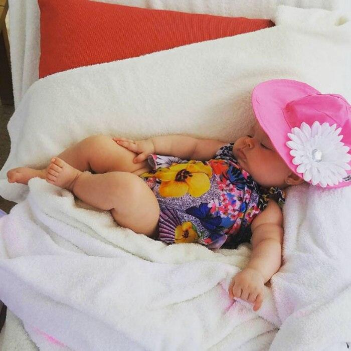 Coco, Baby Chanel Nicole