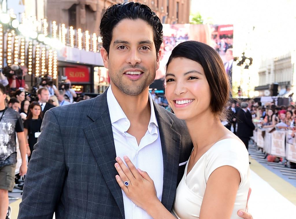 Adam Rodriguez Net Worth 2018 Wiki Married Family