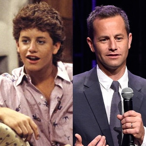 Kirk Cameron, Growing Pains, Teen Idols, Where Are They Now
