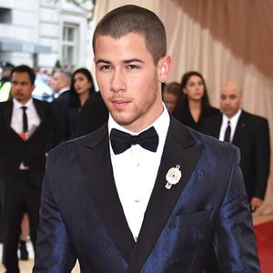 Nick Jonas, MET Gala 2016, Arrivals