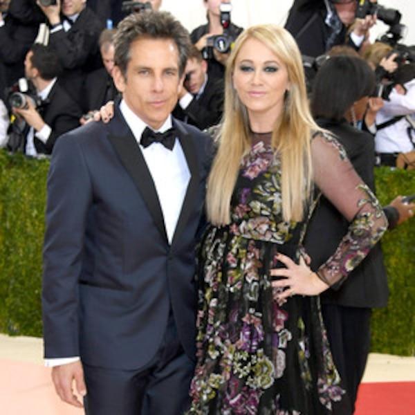 Ben Stiller and Christine Taylor Separate After 17 Years ... Ben Stiller Christine Taylor Wedding