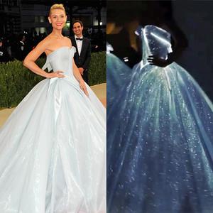 Claire Danes, Met Gala 2016, Dress