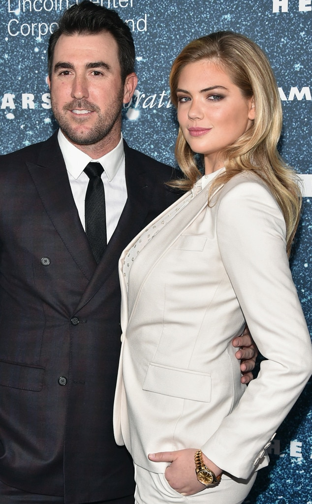 Is verlander still dating kate upton