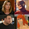 Grey's Anatomy, The Flash, Kevin Can Wait, Son of Zorn