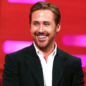 Graham Norton Show, Ryan Gosling
