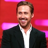 Graham Norton Show, Ryan Gosling