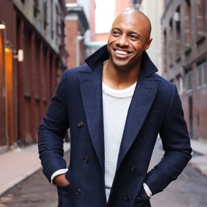 ESC: Trendsetters at Work, Jay Williams