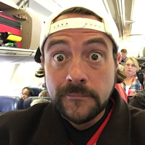 Kevin Smith, Twitter