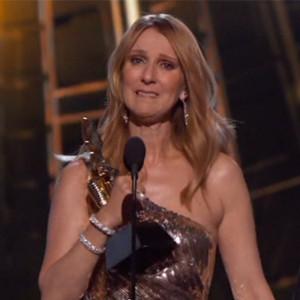 Celine Dion, 2016 Billboard Music Awards